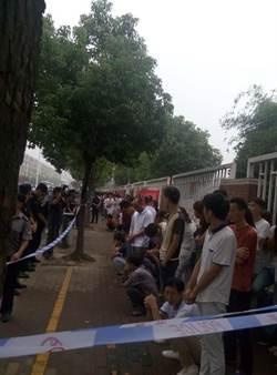 南京警方清剿傳銷組織 逮700多人