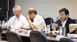 國民黨智庫 邀財經首長討論證所稅議題
