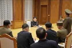 北韓開軍委擴大會議 金正恩審批作戰計劃