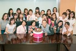 八仙傷患呂紹熙出院 提前歡度20歲生日