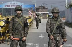 北韓7成潛艇離開基地 動向不明