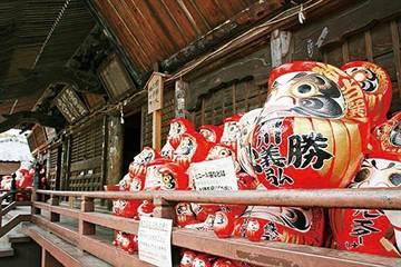 順序錯了? 日本寺廟原來這樣拜