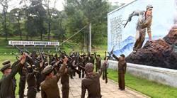 北韓調動核心攻擊部隊 移防逾20艘氣墊船
