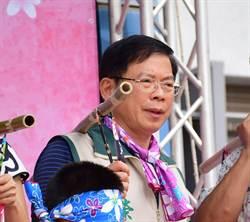 「有人刻意政治打壓」 市議員郭榮宗請辭