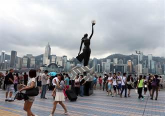 蘇錦樑:經濟不明朗以及趕客行為影響香港旅遊業