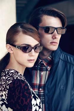 MONTAGUT早秋太陽眼鏡 純粹優雅的法式風情