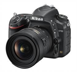 Nikon頂級全幅機D750、D810   9/1起降萬元