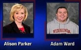 槍手與2記者有過結 白宮促立法管制槍支
