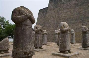 揭秘中國最難盜帝王陵:40萬人都沒能挖開