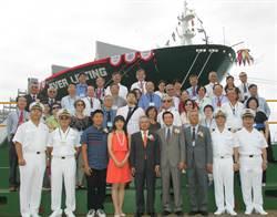長榮訂造10艘8000TEU級全貨櫃輪 全部交船
