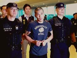 立法院旁槍擊案 槍手今自上海押解回台