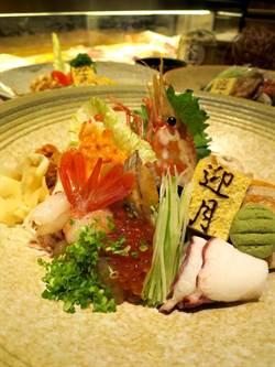 豐盛! 新竹喜來登丼飯 20款生鮮裝一碗