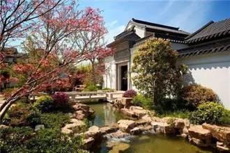 中國第一豪宅現蘇州? 一棟別墅25億台幣