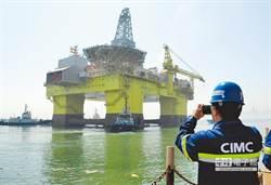 印度重啟南海油氣探勘 陸警告「違法」