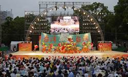 台中市爭取明年主辦台灣首屆國際踩街文化節