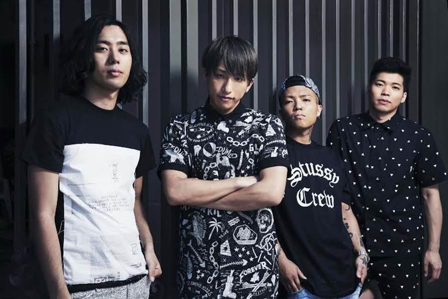 「搖滾辦桌音樂祭 ROCK BANDOH」將於10月17、18日在台北花博公園舉辦。(大大國際娛樂提供)