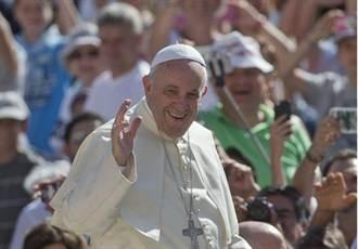 慈悲聖年 教宗方濟各:寬恕墮胎的婦女