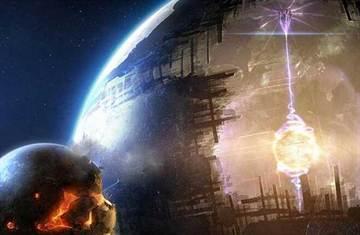 外星文明已暴露?50個星系中發現紅外能量溢出