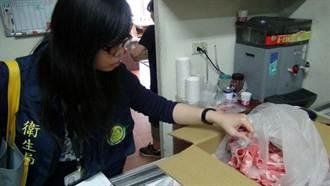 假羊肉案 2肉品業者詐欺起訴