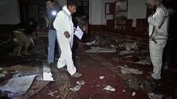 葉門清真寺遭襲28死 IS宣稱犯案