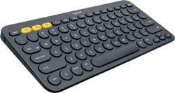 羅技發表多功能藍牙鍵盤、滑鼠