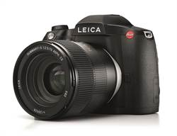 LEICA S 全新頂級中片幅相機登場