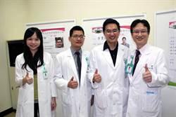 南醫新化分院 添3位年輕醫師