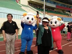 慶祝99國民體育日 高市舉辦嘉年華