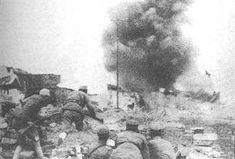 日本戰史:國共抗戰是46:1