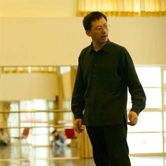 台灣第一人 黎煥雄赴歐執導《杜蘭朵》