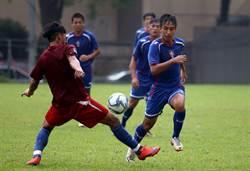 中華男足4-1-4-1陣型戰越南