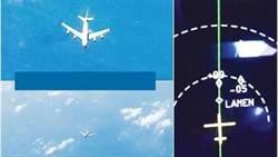 美偵察機頻出動 對準大陸二炮核武