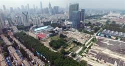 驚!南京明故宮遺址竟成千億開發案
