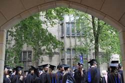 全美最佳大學排名耶魯奪冠 哈佛摔出前三
