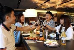 歡度中秋 台南晶英酒店推重量級雙派對