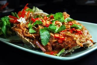 爭「王味」 台北喜來登泰菜餐廳推新菜