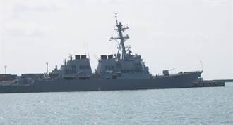 日本防衛相:自衛權可擴至美國艦機
