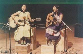 民歌傳奇在台中》才女邰肇玫 抬完便當就作好曲