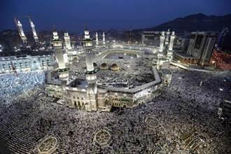 解密麥加大清真寺 克爾白是「神的居所」