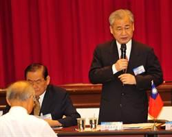 國民黨「立法行政研討會」 毛揆報告施政重點