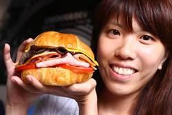 Lee's Sandwiches慶滿月 拍總統府送三明治
