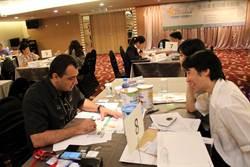 臺南生技產業採購洽談會促成2,592萬美元商機