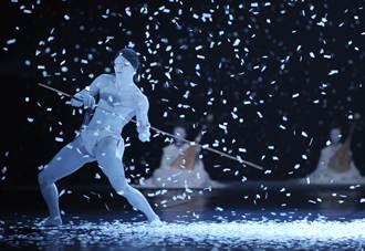 無垢舞蹈劇場20周年 推出經典作「花神祭」