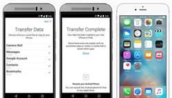 安卓粉絲怒給蘋果首款安卓App一星負評