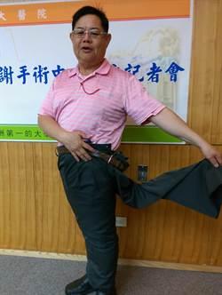百斤男胖到慢性病全上身 切胃減40公斤救命