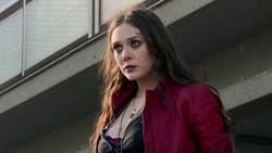 不想獨立拍「女巫」電影 伊莉莎白自洩原因