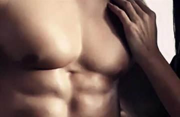 女孩們覺得男人身上哪些肌肉最性感?認真看!別白練!