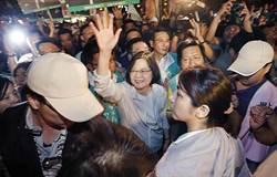如何找回人民? 蔡:民進黨曾鴉雀無聲