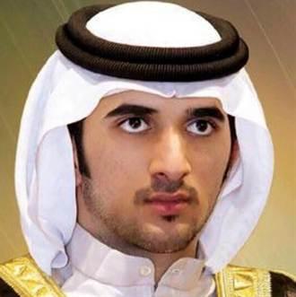 顏值爆表 杜拜拉席德王子33歲遽逝