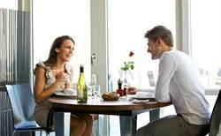 想加薪 和老闆邊吃邊談成功率較高